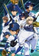 ダイヤのA Act II DVD Vol.4