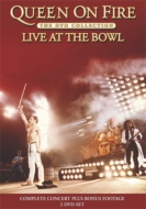 On Fire Live At The Bowl (DVD 2枚組)