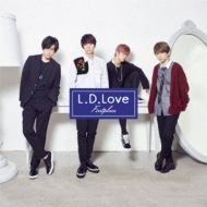 L.D.Love 【初回限定盤A】(CD+DVD)