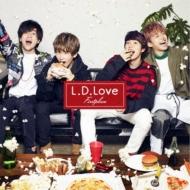 L.D.Love 【初回限定盤B】(CD+DVD+PHTOブックレット)