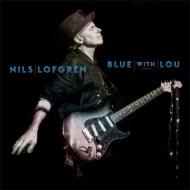 Blue With Lou ルー リードに捧ぐ