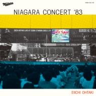 NIAGARA CONCERT '83 LP 【完全生産限定盤】(アナログレコード)