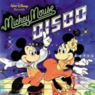 Mickey Mouse Disco【2019 RECORD STORE DAY 限定盤】(アナログレコード)