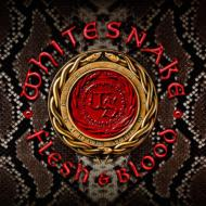 Flesh & Blood (Deluxe Edition)(CD+DVD)