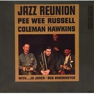 Jazz Reunion (180グラム重量盤レコード/Speakers Corner)