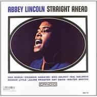 Straight Ahead (180グラム重量盤レコード/Speakers Corner)