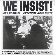 We Insist! (180グラム重量盤レコード/Speakers Corner)