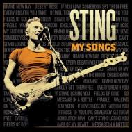 My Songs (2枚組アナログレコード)