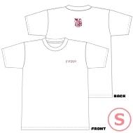 Tシャツ白 [S]