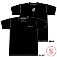 Tシャツ黒 [S]