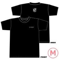 Tシャツ黒 [M]