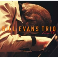 Bill Evans's two live albums get first ever vinyl release