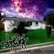 A Violent Happy Place