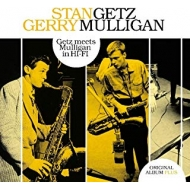 Getz Meets Mulligan In Hi-fi (180グラム重量盤レコード)