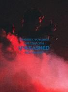TOMOHISA YAMASHITA LIVE TOUR 2018 UNLEASHED -FEEL THE LOVE -【初回生産限定盤】(Blu-ray)