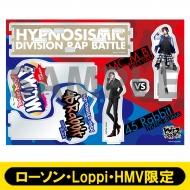アクリルスタンドB (山田二郎 VS 入間銃兎)【ローソン・Loppi・HMV限定】