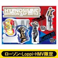 アクリルスタンドC (山田三郎 VS 毒島メイソン理鶯)【ローソン・Loppi・HMV限定】