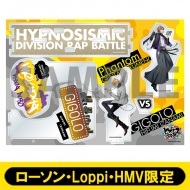 アクリルスタンドE (夢野幻太郎 VS 伊弉冉一二三)【ローソン・Loppi・HMV限定】