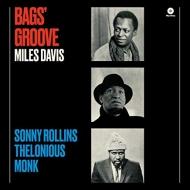 Bag' s Groove (180グラム重量盤レコード)