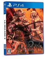 【PS4】LA-MULANA 2(ラ・ムラーナ2)