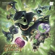 Shovel Knight -Plague Of Shadows: The Definitive