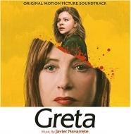グレタ Greta オリジナルサウンドトラック (180グラム重量盤アナログレコード)