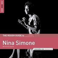 Rough Guide To Nina Simone: Birth Of A Legend