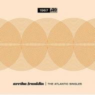 Atlantic Singles 1967【2019 RECORD STORE DAY 限定盤】(5枚組7インチシングルレコード)