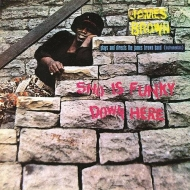 Sho Is Funky Down Here【2019 RECORD STORE DAY 限定盤】(アナログレコード)