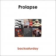 Backsaturday【2019 RECORD STORE DAY 限定盤】(180グラム重量盤レコード)