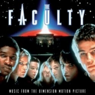 パラサイト Faculty オリジナルサウンドトラック (20th Anniversary)【2019 RECORD STORE DAY 限定盤】(アナログレコード)