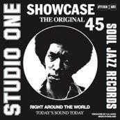 Studio One Showcase 45 Box Set【2019 RECORD STORE DAY 限定盤】(5枚組7インチシングルレコード)
