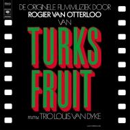ルドガー・ハウアー/危険な愛:Turks Fruit オリジナルサウンドトラック【2019 RECORD STORE DAY 限定盤】(アナログレコード)