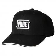 『PUBG』 ロゴキャップ