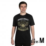 『PUBG』 Winner Tシャツ M