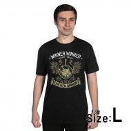 『PUBG』 Winner Tシャツ L