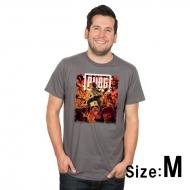 『PUBG』 Boom Tシャツ M