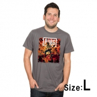 『PUBG』 Boom Tシャツ L