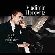 ピアノソナタ第2番 ラフマニノフ、シューマン、リスト ホロヴィッツ(P)(アナログレコード/Vinyl Passion Classical)