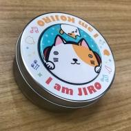 マグネット付き缶キャンディ(※賞味期限:2020年6月26日)