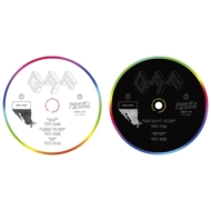 GAF【2019 RECORD STORE DAY 限定盤】(12インチシングルレコード)
