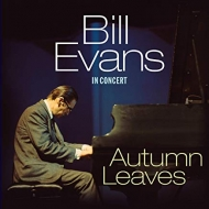 Autumn Leaves: In Concert