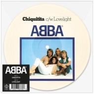 Chiquitita(ピクチャーディスク仕様/7インチシングルレコード)
