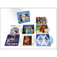 Voulez-vous (カラーヴァイナル仕様/7枚組アナログシングルレコード/BOXセット)