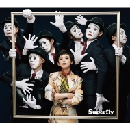 Ambitious 【初回限定盤】(+Blu-ray)
