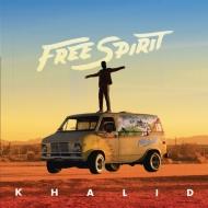 Free Spirit (アナログレコード)