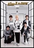 King & Prince【初回限定盤A DVD】
