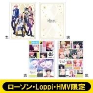 A4クリアファイル2枚セットB【ローソン・Loppi・HMV限定】