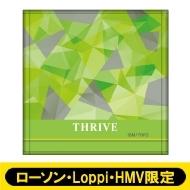 ミニタオル (THRIVE)【ローソン・Loppi・HMV限定】