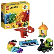 レゴ クラシック アイデアパーツ<Sサイズ> 11001